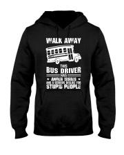WALK AWAY Hooded Sweatshirt thumbnail
