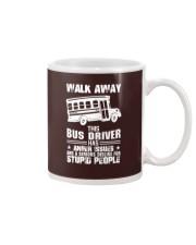WALK AWAY Mug thumbnail