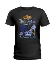 19 de Febrero Ladies T-Shirt thumbnail