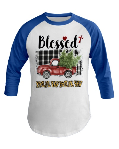 BLESSED MAWMAW