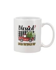 BLESSED MAWMAW Mug thumbnail