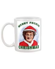 limeted Mug back