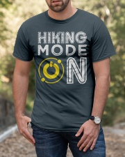 Hiking T Shirt Design24 Classic T-Shirt apparel-classic-tshirt-lifestyle-front-53