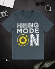 Hiking T Shirt Design24 Classic T-Shirt lifestyle-mens-crewneck-front-16