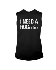 Need a hug funny 3 Sleeveless Tee thumbnail
