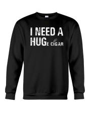 Need a hug funny 3 Crewneck Sweatshirt thumbnail