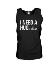 Need a hug funny 3 Unisex Tank thumbnail