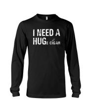 Need a hug funny 3 Long Sleeve Tee thumbnail