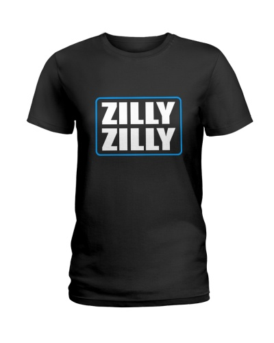 Zilly Zilly T Shirt