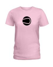 Tennis ball Ladies T-Shirt front