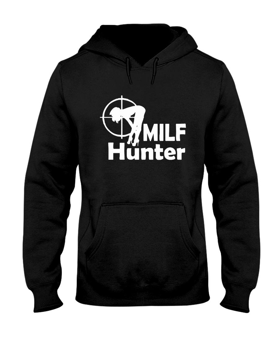 Milf Hunter Sweatshirt