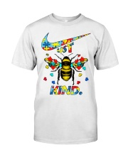 Just Bee Kind Classic T-Shirt thumbnail