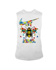 Just Bee Kind Sleeveless Tee thumbnail