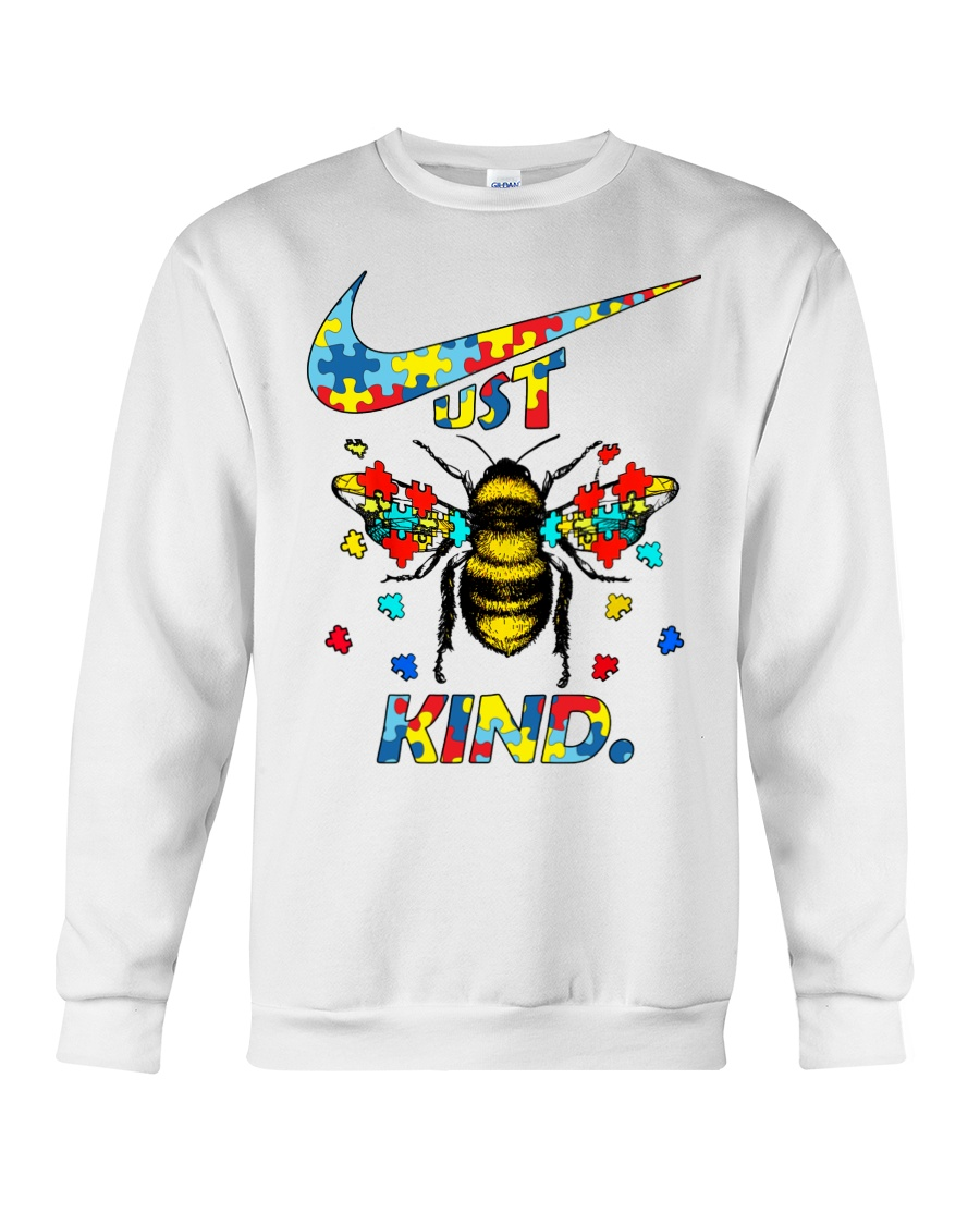 Just Bee Kind Crewneck Sweatshirt