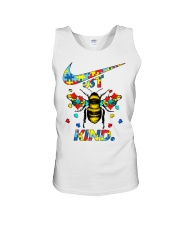 Just Bee Kind Unisex Tank thumbnail