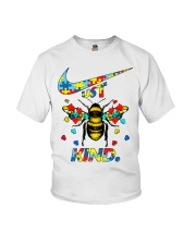 Just Bee Kind Youth T-Shirt thumbnail