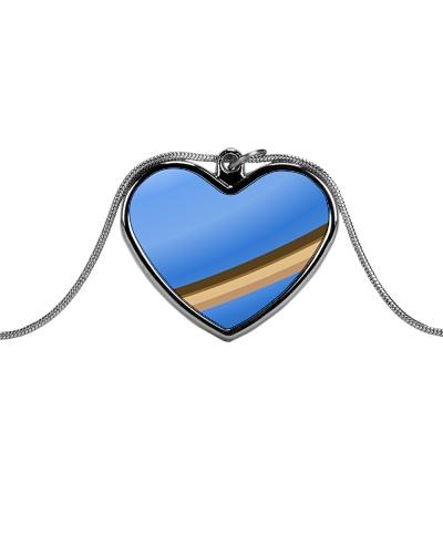 Saturn Heart