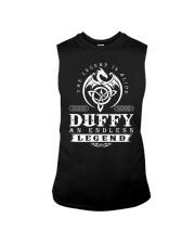 DUFFY legend Sleeveless Tee thumbnail