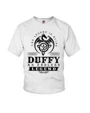 DUFFY legend Youth T-Shirt tile