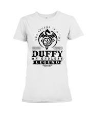 DUFFY legend Premium Fit Ladies Tee thumbnail