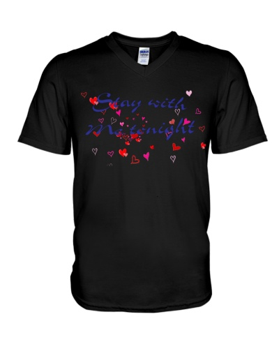 Stay With Me Tonight Shirt