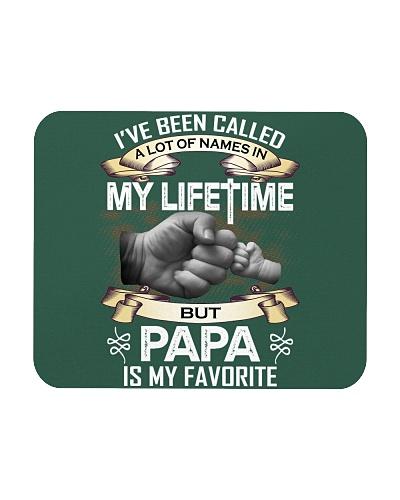 Papa Is My Favorite