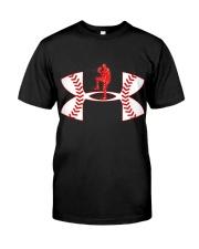 Yankee team Classic T-Shirt thumbnail