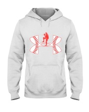 Yankee team Hooded Sweatshirt thumbnail