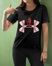 Yankee team Ladies T-Shirt apparel-ladies-t-shirt-lifestyle-front-10