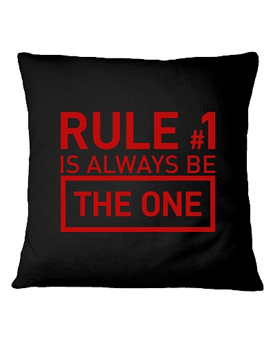 Rule1 Be The One