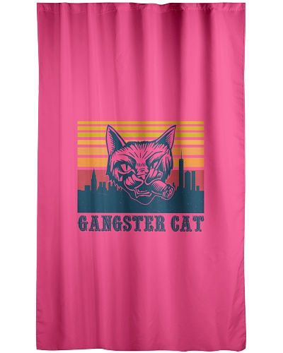 Limited Edition Gangster Cat
