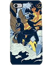 AANG and KORRA Phone Case i-phone-7-case