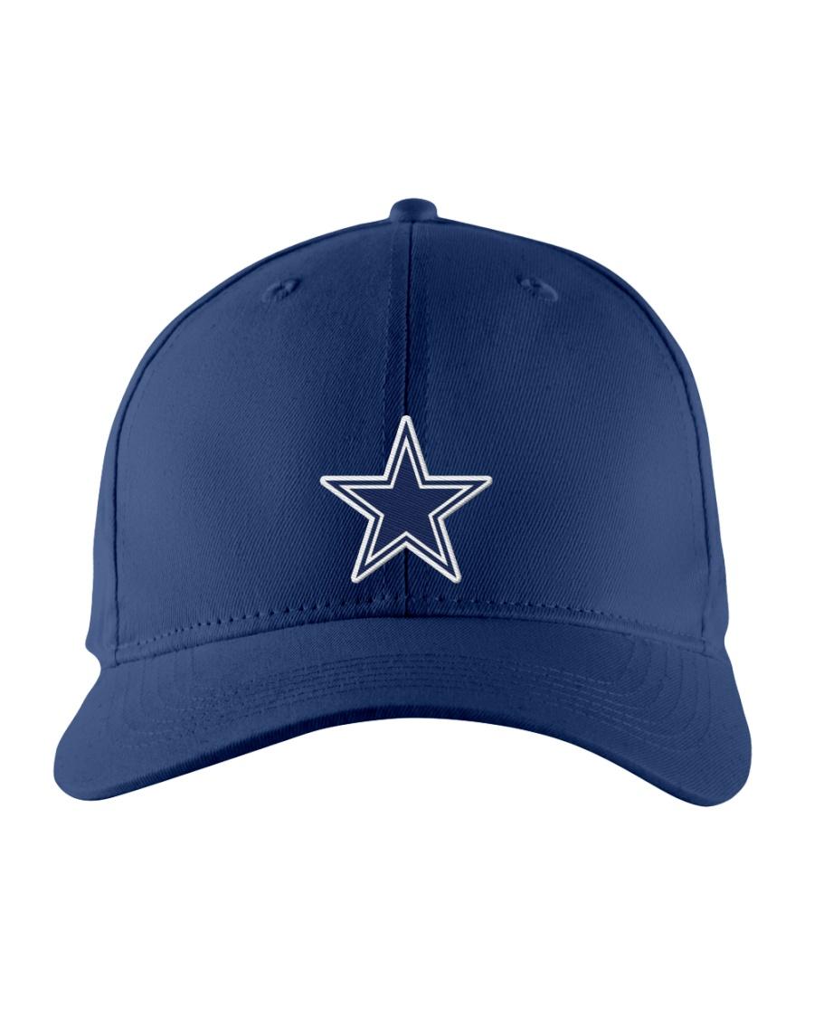 CB Dallas Embroidered Hat