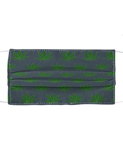 peace of  marijuana