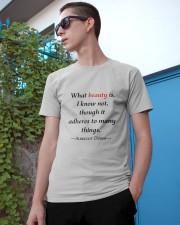 Classic Durer Classic T-Shirt apparel-classic-tshirt-lifestyle-17