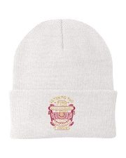Listen to your heart - Limited Edition T-Shirt Knit Beanie thumbnail