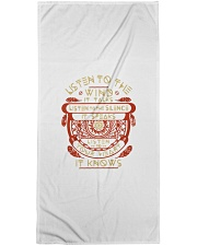 Listen to your heart - Limited Edition T-Shirt Premium Beach Towel thumbnail