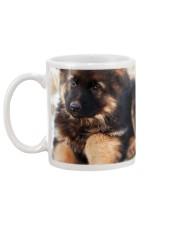 GERMAN SHEPHERD MUG Mug back