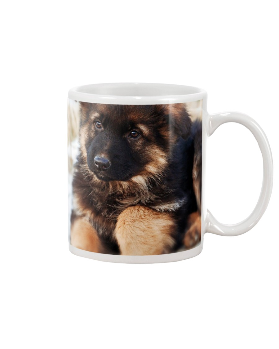 GERMAN SHEPHERD MUG Mug