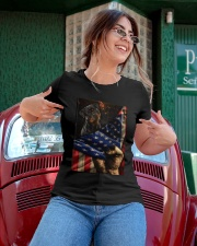 Rottweiler  Classic T-shirt Ladies T-Shirt apparel-ladies-t-shirt-lifestyle-01
