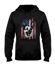 German Shepherd   T-Shirt Hooded Sweatshirt thumbnail