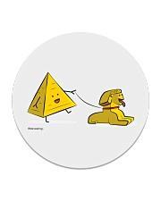 Pyramid Circle Coaster thumbnail