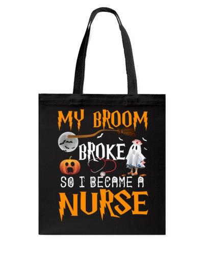 Nurse Halloween
