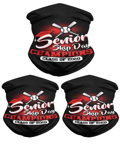 Softball Senior 2020