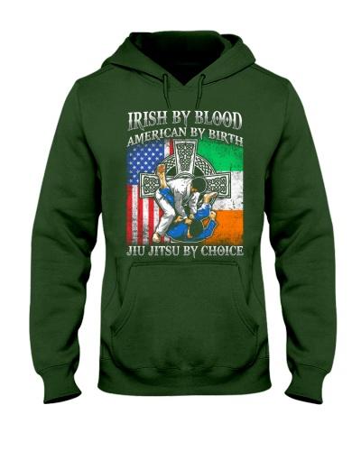 Jiu Jitsu Irish