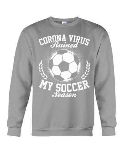 Soccer Season 2020
