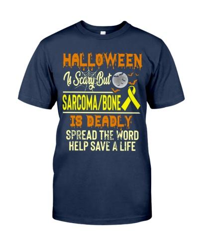 Sarcoma Bone Cancer Halloween Costume