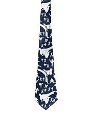 Taekwondo Karate Tie front