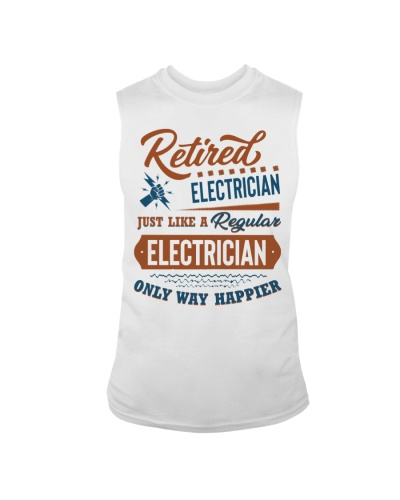 Retired Electrician