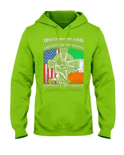 Softball Irish